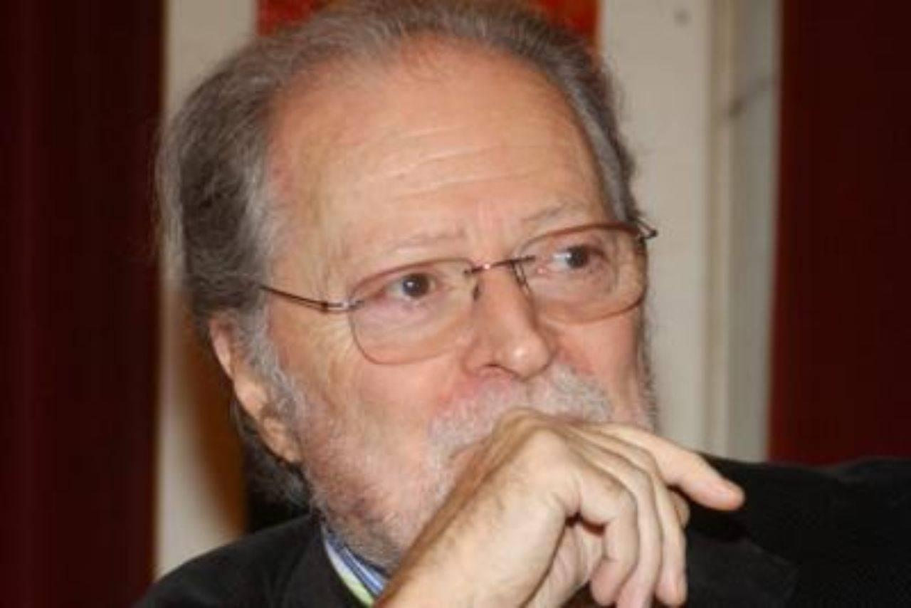 Lutto nel mondo del cinema: è morto Sergio Fantoni