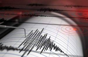 Terremoto USA