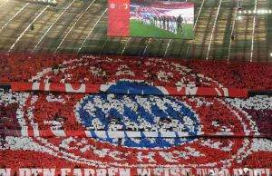 Tifosi Bayern Monaco