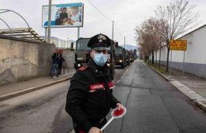 Torino truffa mascherine