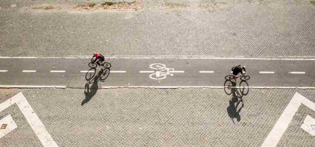 Fase 2 bicicletta