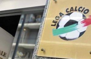 Serie A Sede Lega Calcio