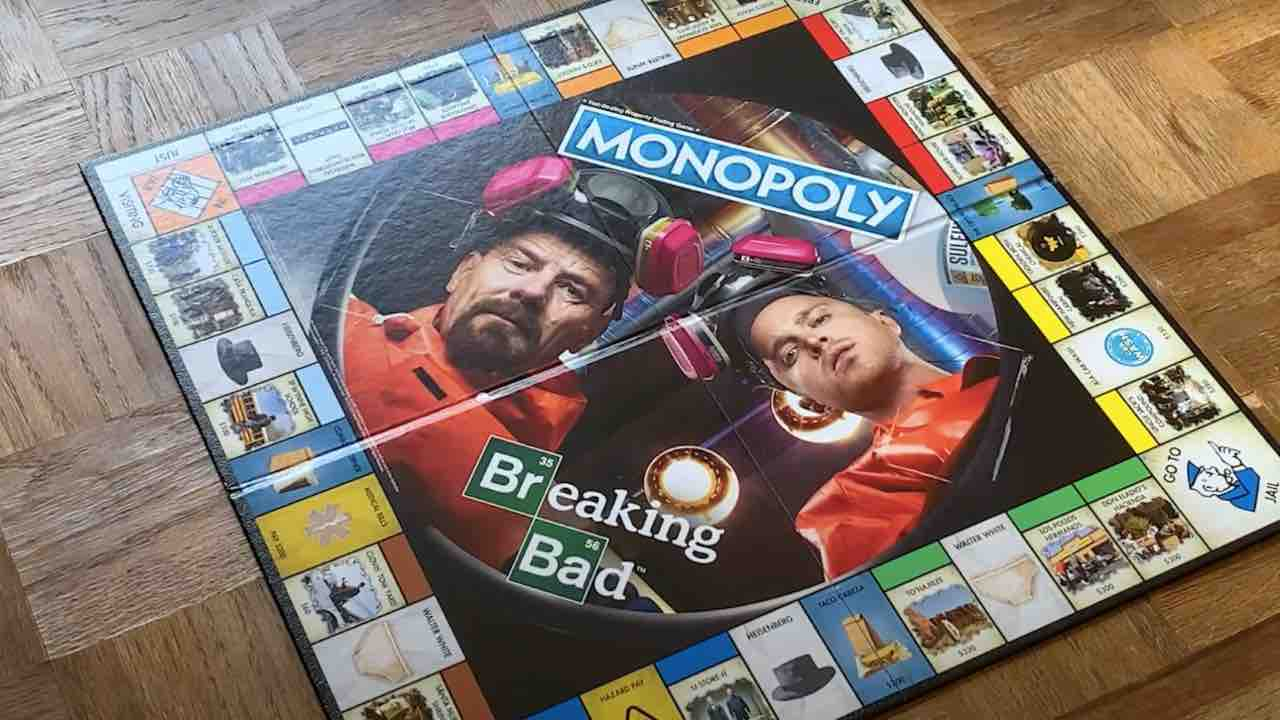 monopoly breaking bad
