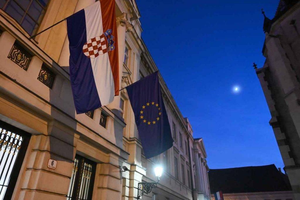 Croazia apertura frontiere