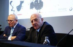 Spostamenti tra regioni, parla De Luca