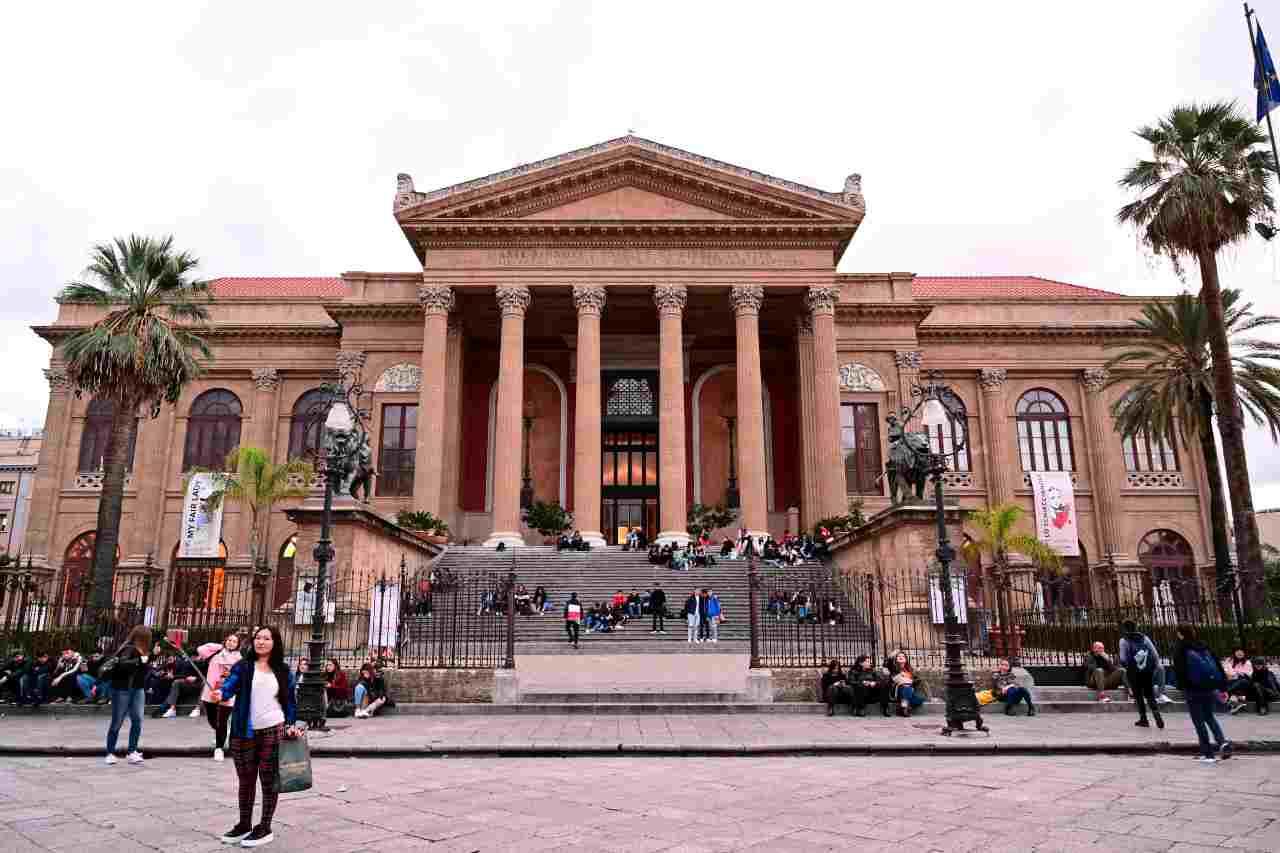 Fase 2 Palermo