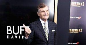 Fred Willard morto Beautiful Modern Family