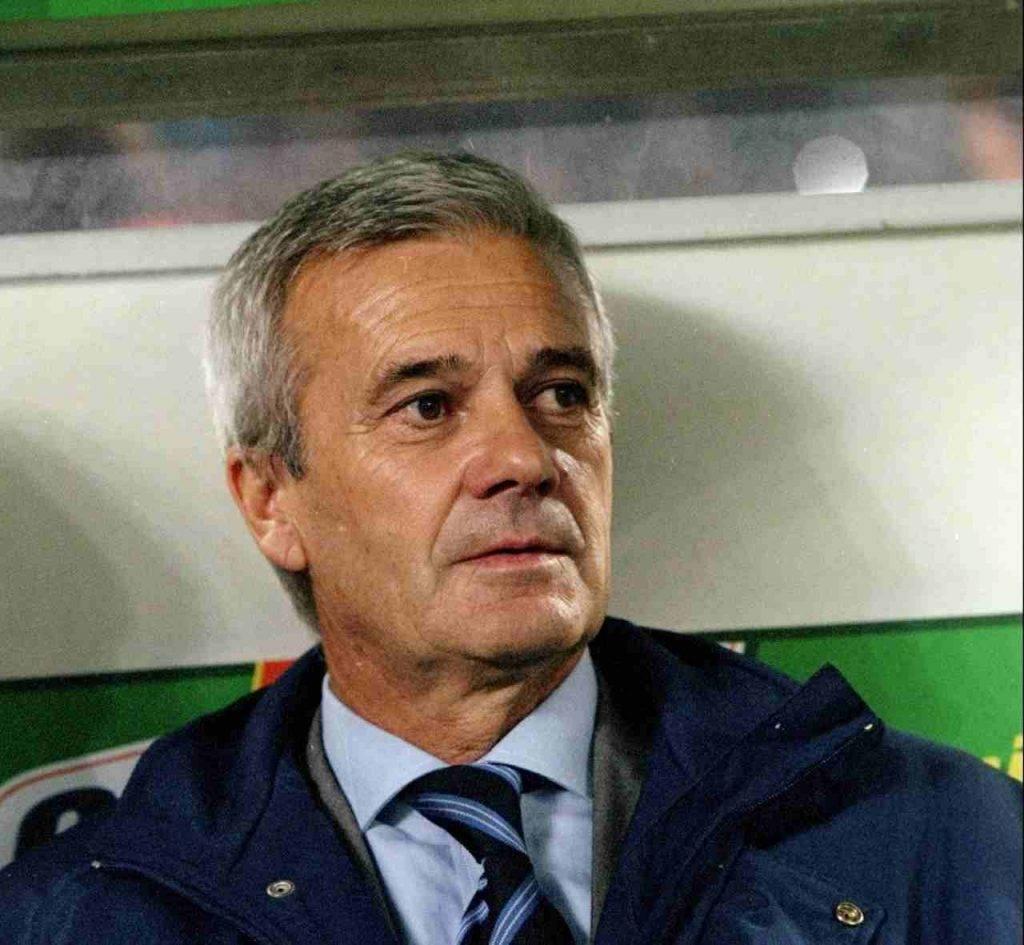 Gigi Simoni