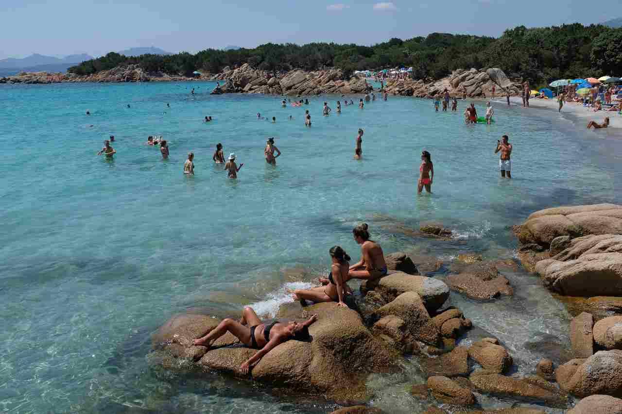 covid Sardegna solinas