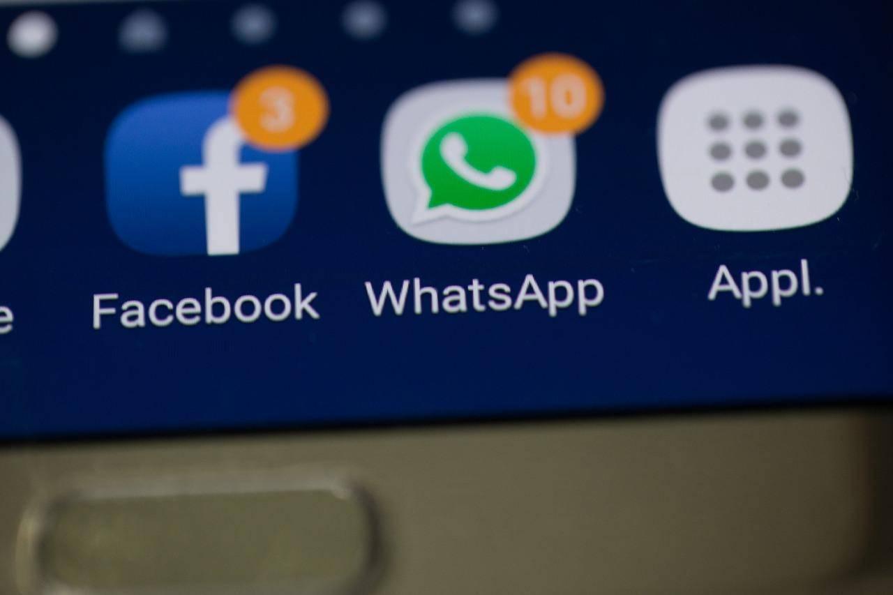 WhatsApp Messaggio