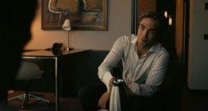 Robert Pattison in Tenet