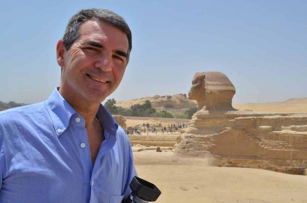 Morto il giornalista Rai Sandro Petrone