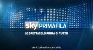 Sky Primafila