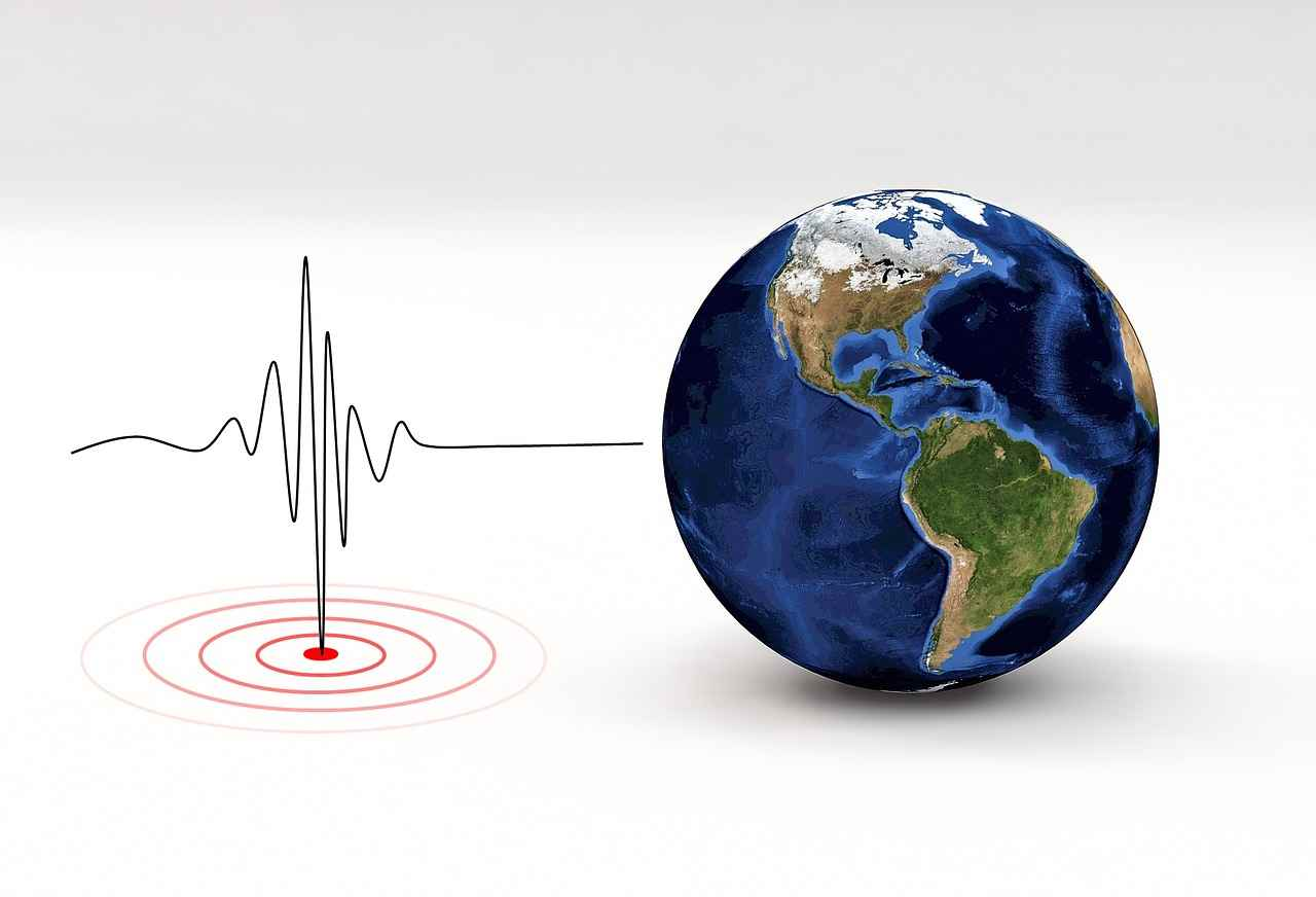 Terremoto Oceano Indiano