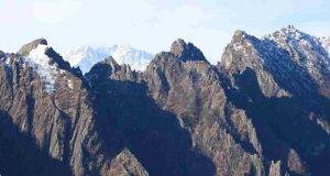 Val Grande Corni di Nibbio