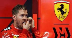Vettel addio alla Ferrari
