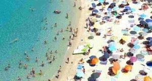 coronavirus spiagge italia