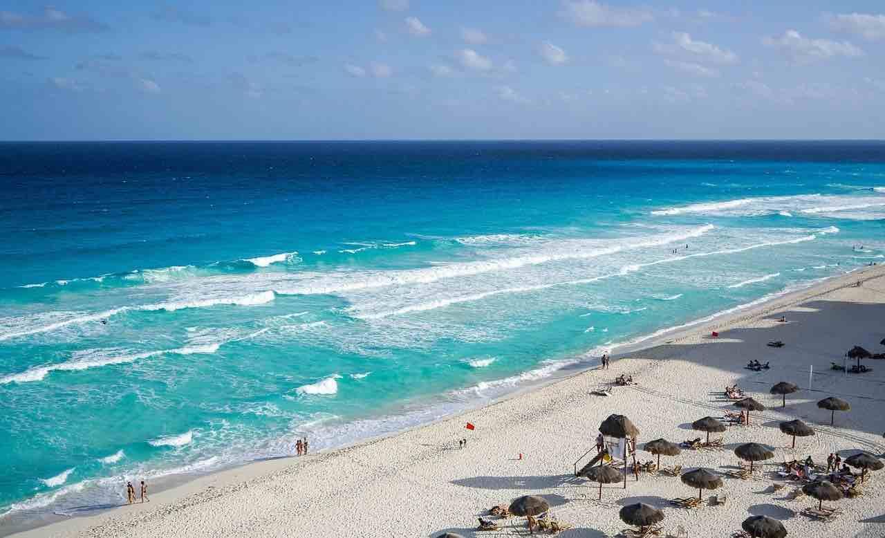 Coronavirus Messico A Cancun Soggiorni Gratuiti Per Rilanciare Il Turismo