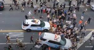 new york polizia floyd
