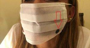 mascherina brevetto