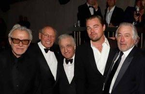Martin Scorsese prossimo film