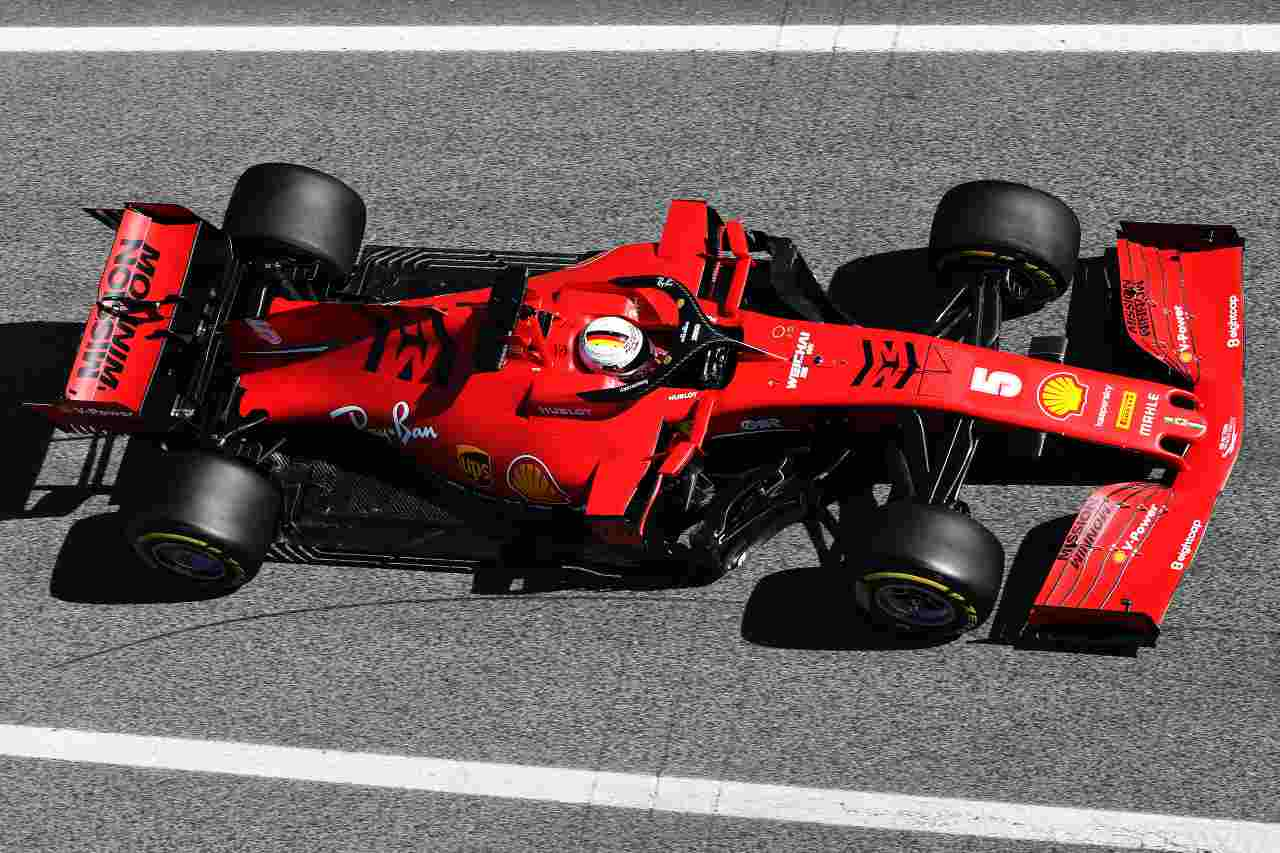 F1 | GP d'Austria 2020: c'è il sì del Ministero della Salute
