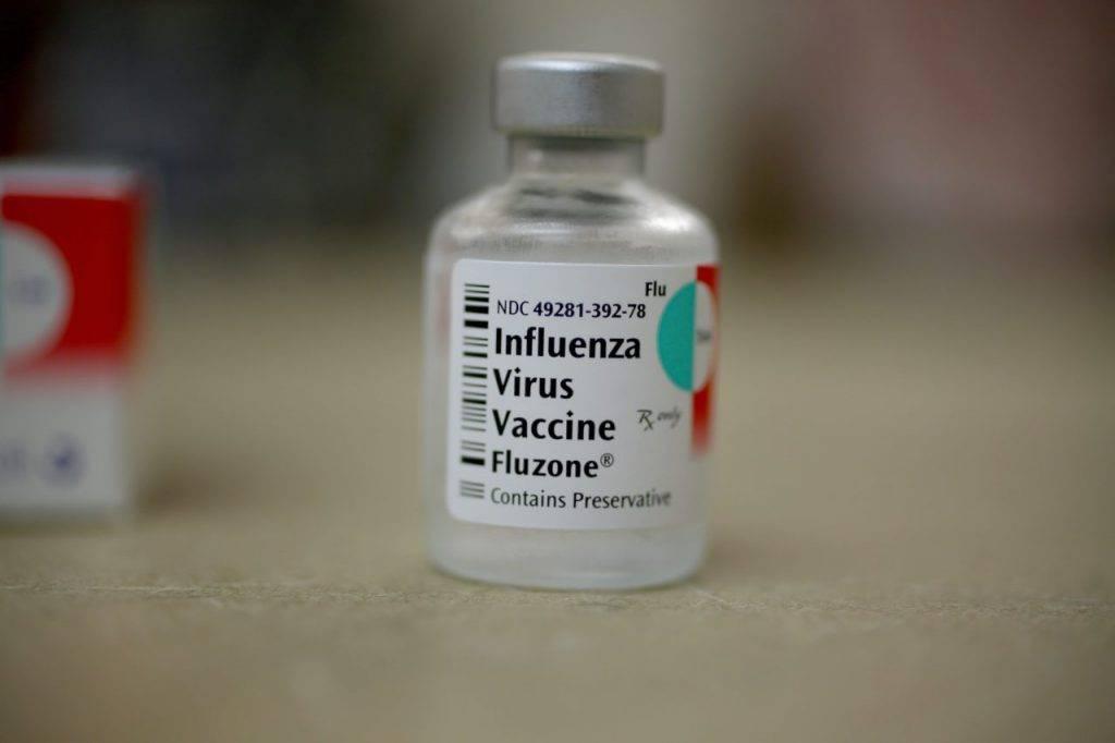 Vaccino antinfluenzale campagna autunno