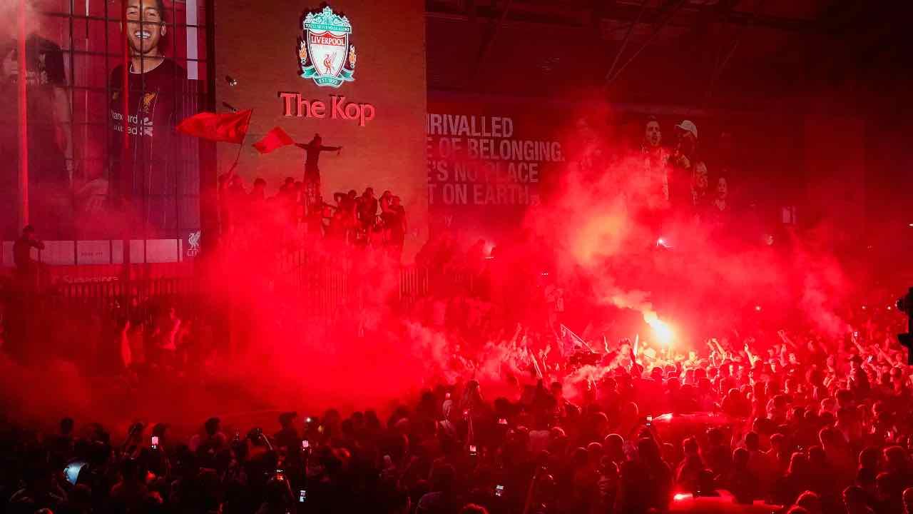 Festa Liverpool, arriva il comunicato del club: