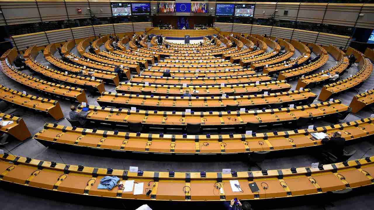 Covid unione europea