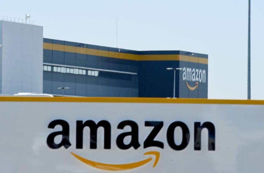Amazon Tik Tok