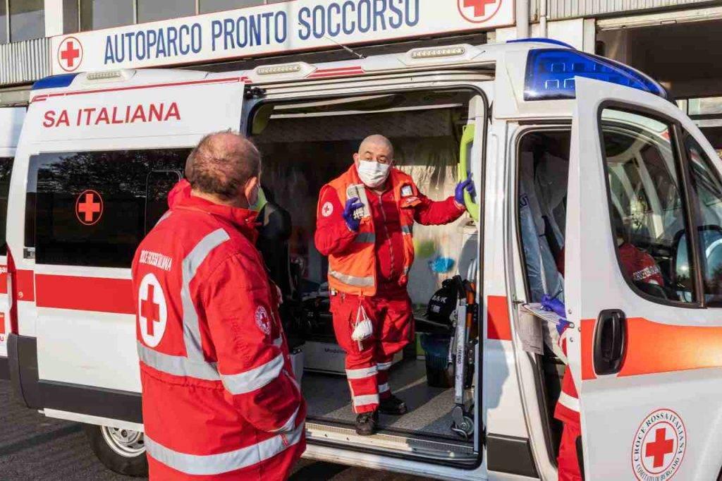 Incidente Lucca