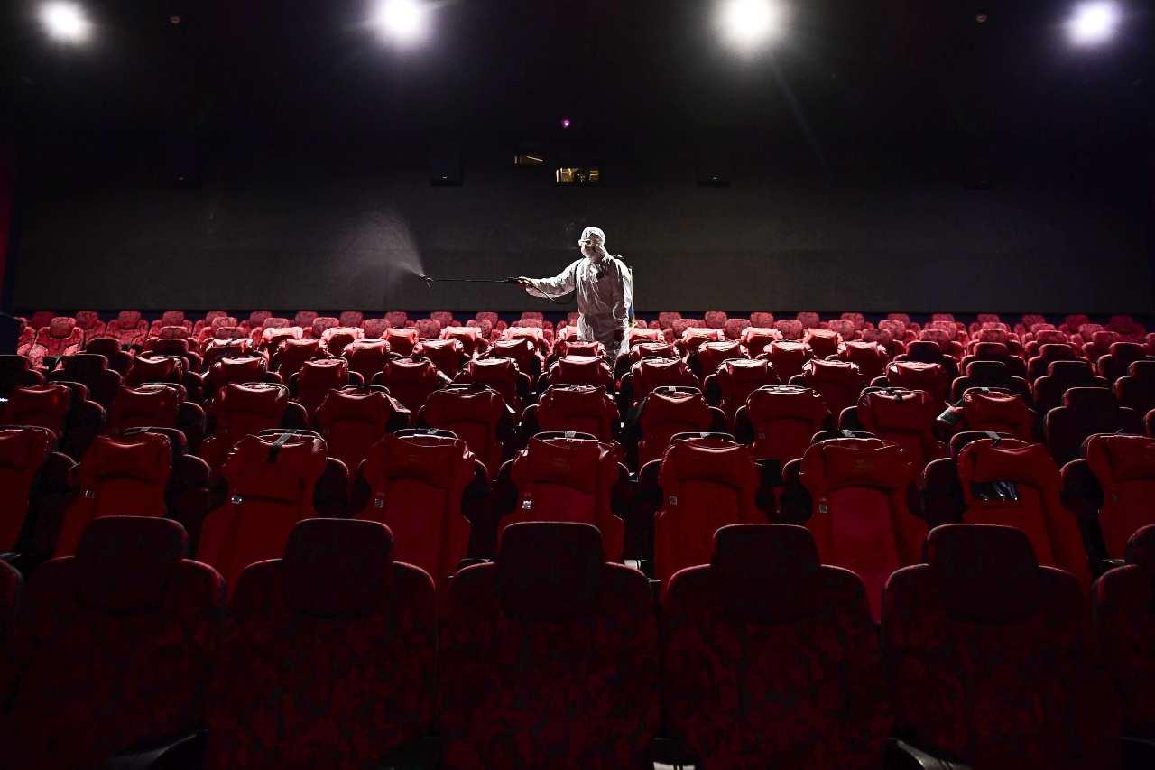 riapertura Cinema film