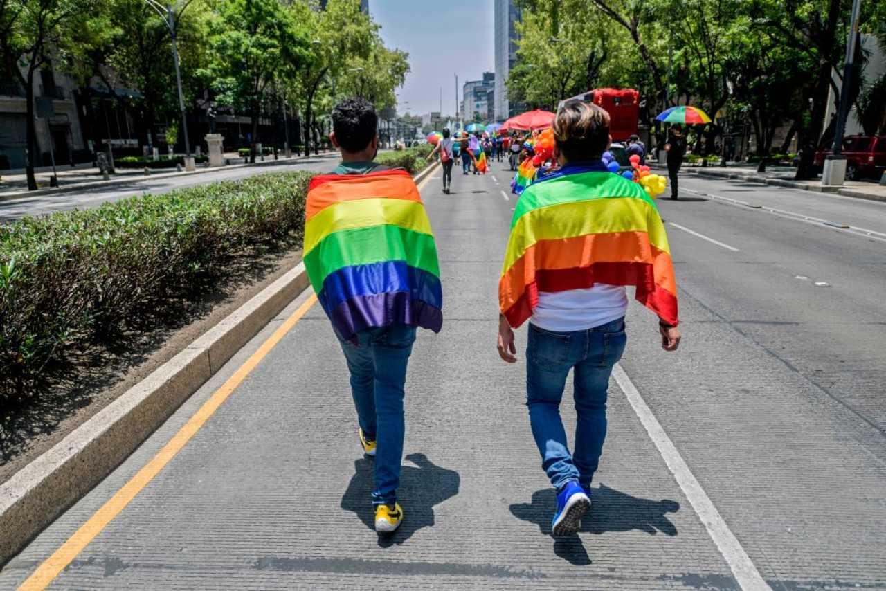 gay e trans