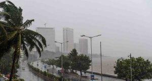 India Ciclone Nisarga