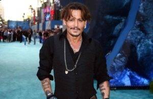 Johnny Depp Batman