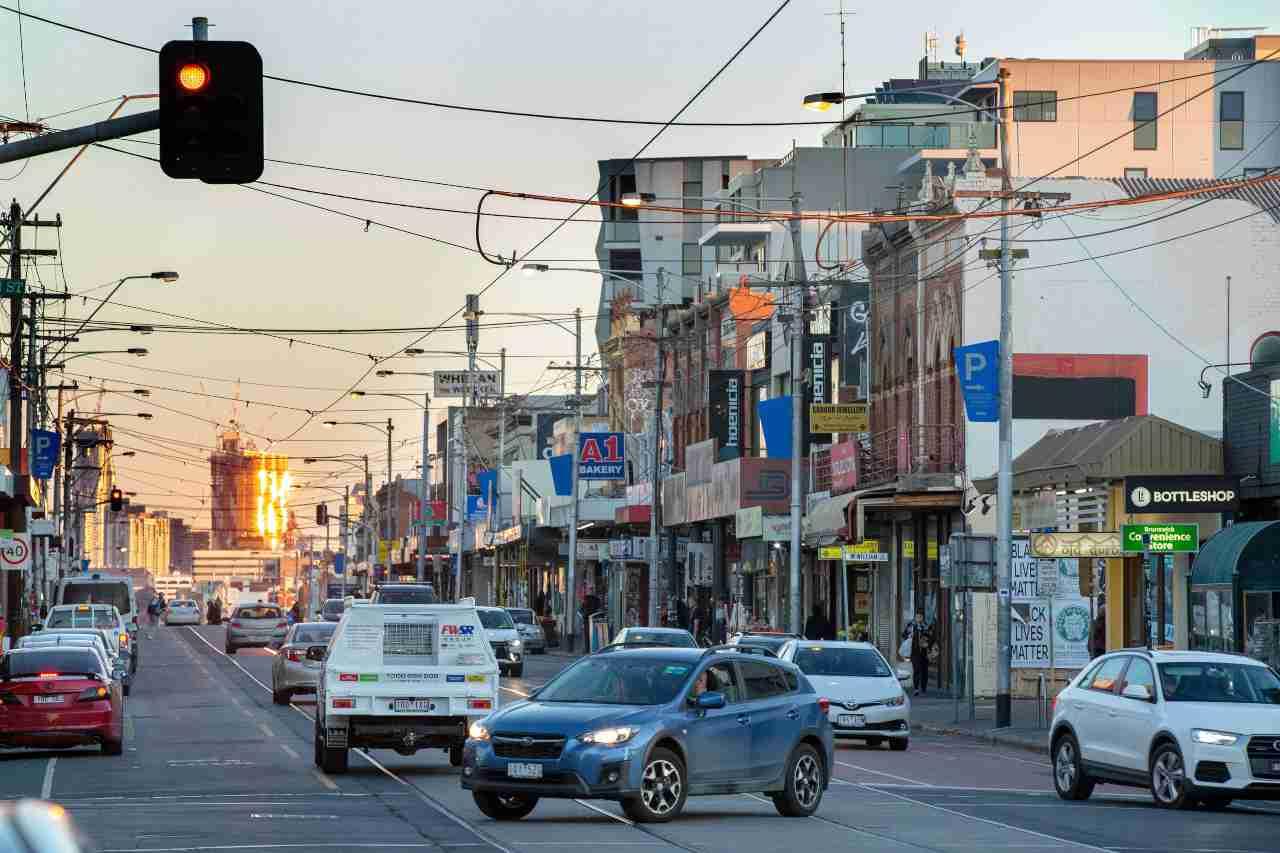 Misterioso boom di casi a Melbourne, e così ritorna il lockdown