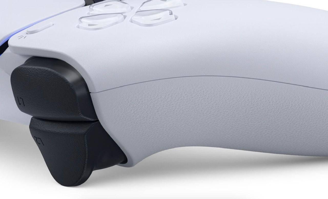 Pad PS5