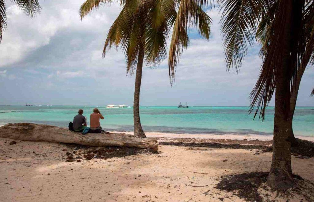 Spiagge Caraibi