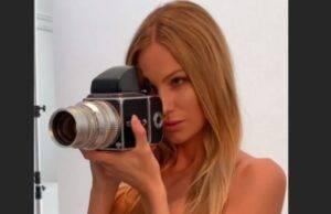 Taylor Mega fotografa