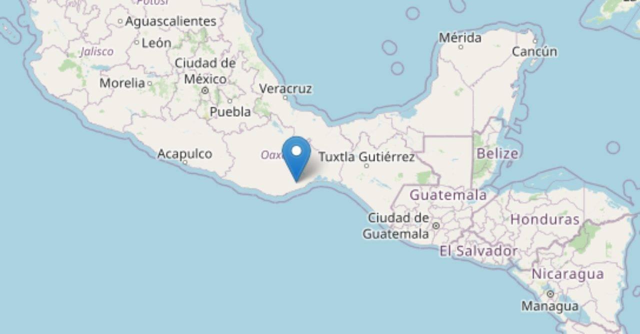 Terremoto in Messico, scossa di magnitudo 7.7 a Oaxaca. Diramata l'allerta tsunami