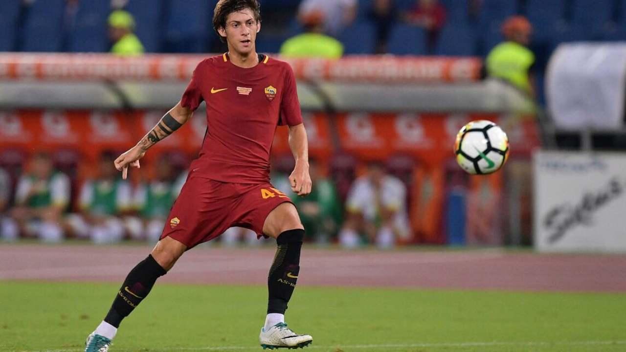 social calciatore roma