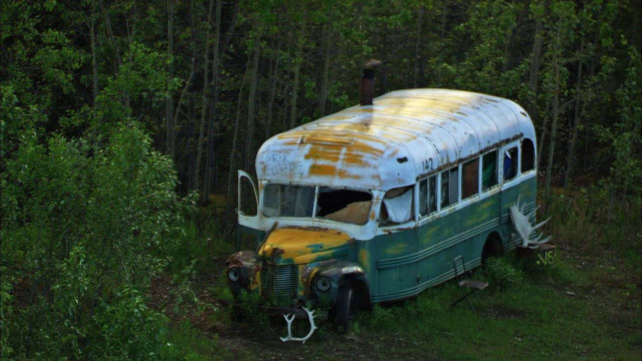 chris mccandless pictures - 1280×720