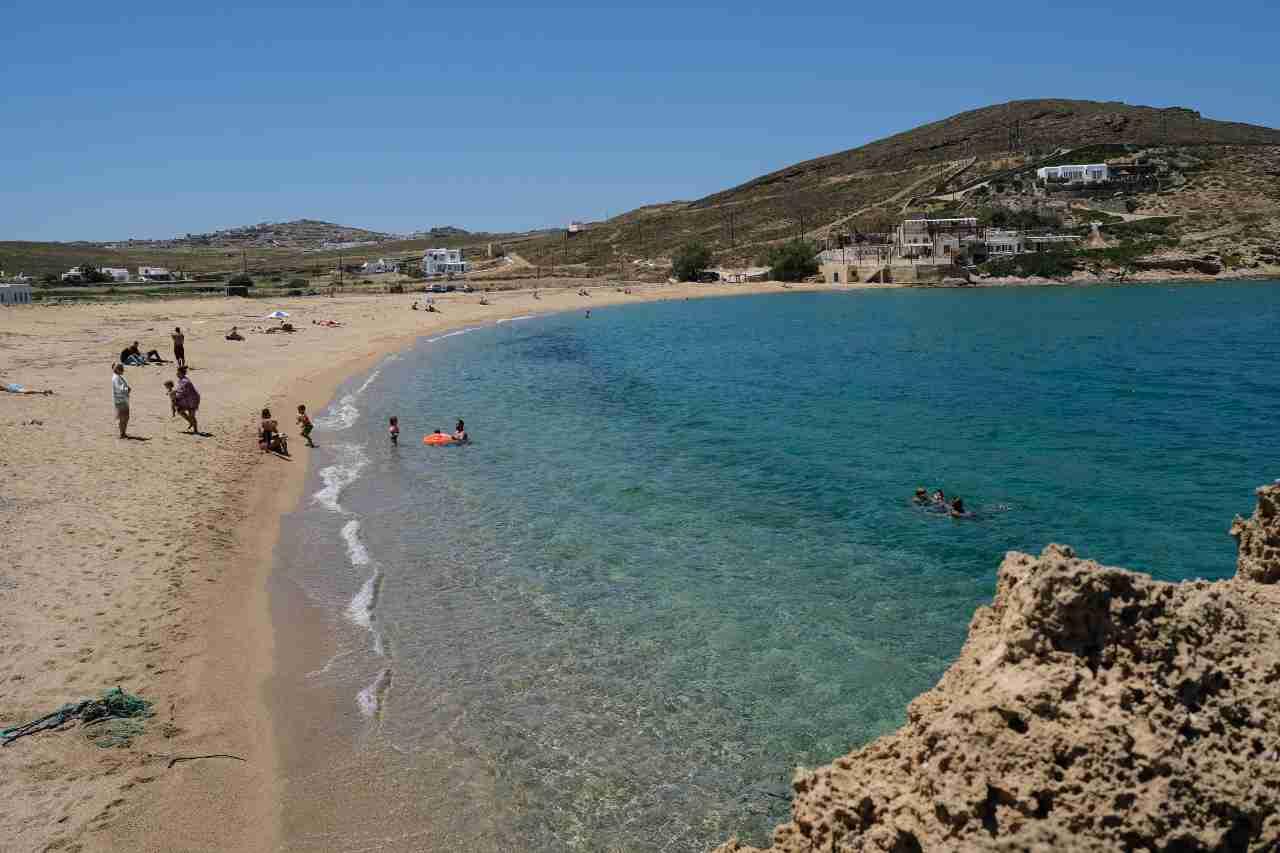 Spiagge più sicure d'Europa
