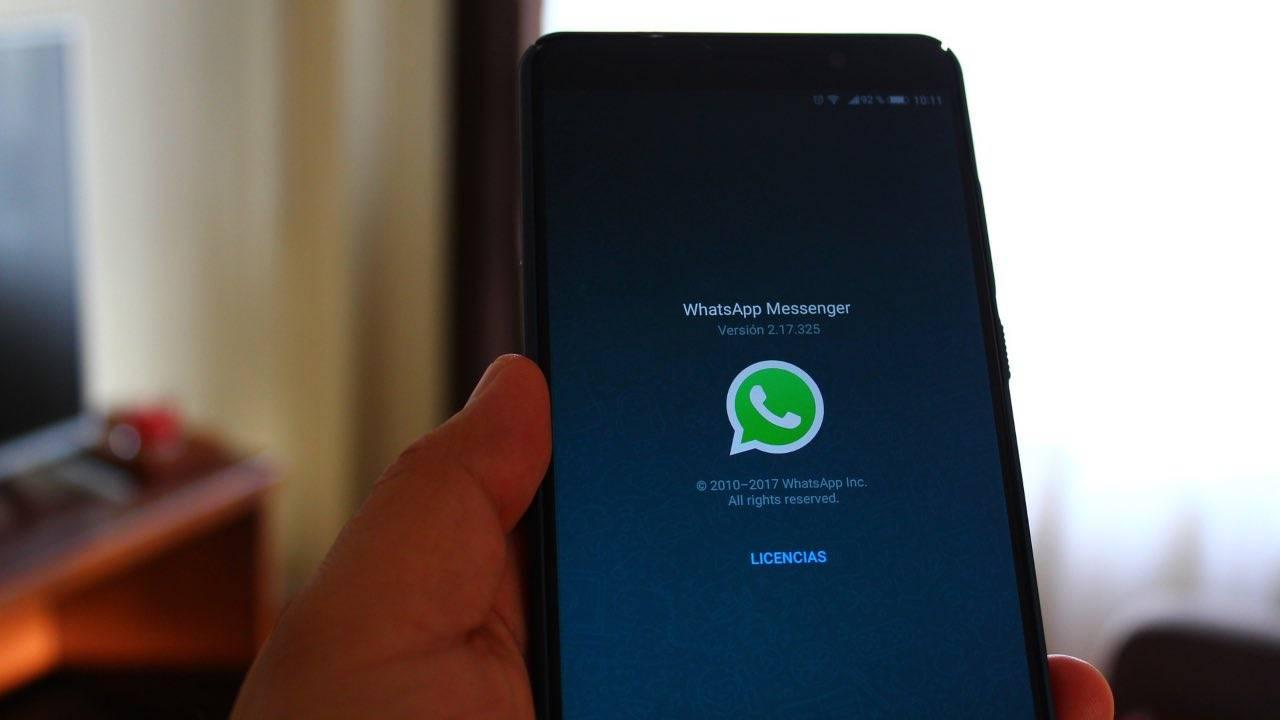 whatsapp truffa