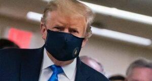 Coronavirus Trump