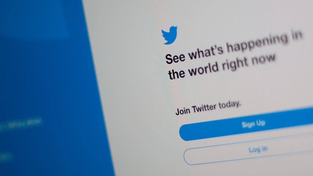 twitter attacco hacker