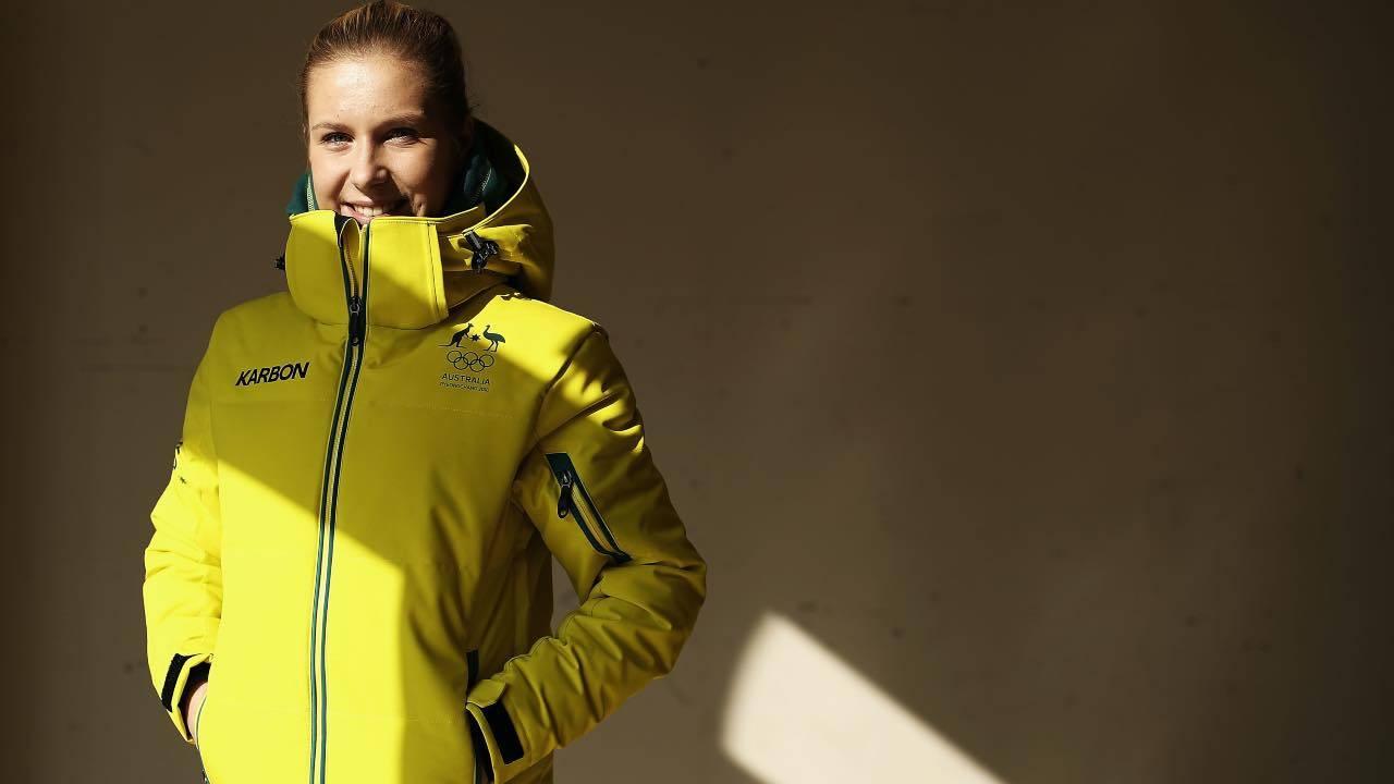 La campionessa di pattinaggio Ekaterina Alexandrovskaya si suicida a 20 anni