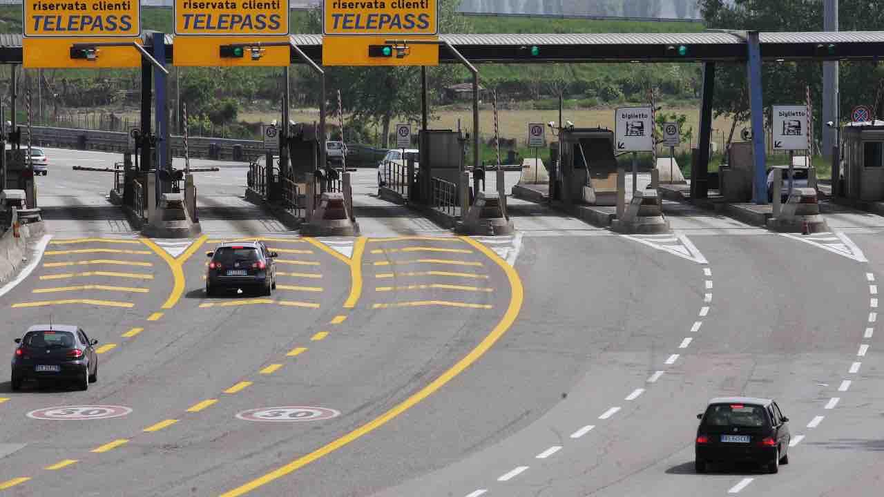 autostrade sciopero