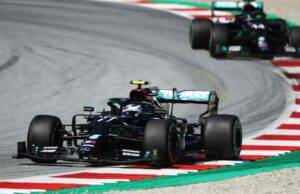 Formula 1 spielberg