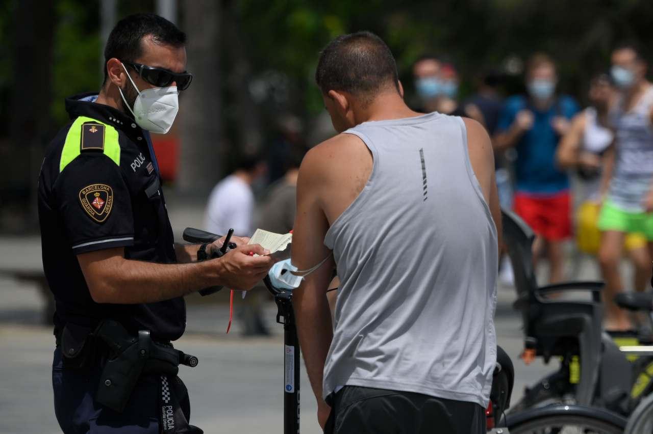 Crescono i contagi in Spagna. Si giocheranno le gare delle Coppe?